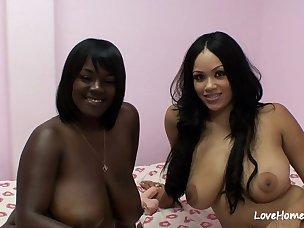 Hot Black Porn Videos