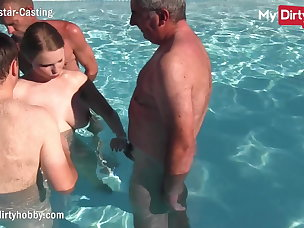 Hot Underwater Porn Videos