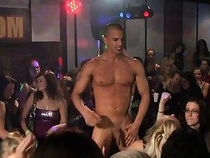 Hot CFNM Porn Videos