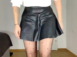 Hot Nylon Porn Videos