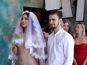Hot Bride Porn Videos