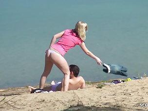 Hot Beach Porn Videos
