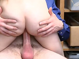 Hot Police Porn Videos