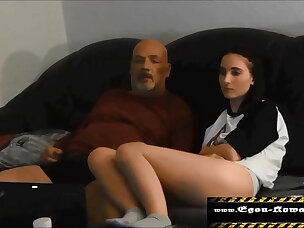 Hot Daughter Porn Videos