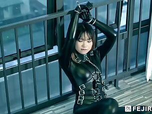 Hot Leather Porn Videos
