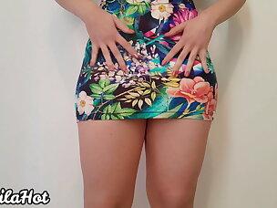 Hot Dress Porn Videos