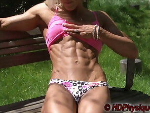 Hot Fitness Porn Videos