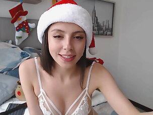 Hot Christmas Porn Videos