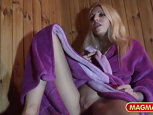 Hot Sauna Porn Videos