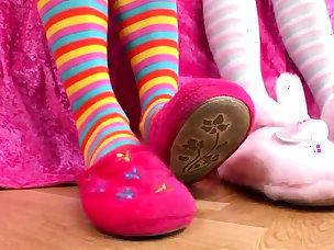 Hot Foot Fetish Porn Videos