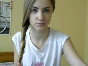 Hot Long Hair Porn Videos