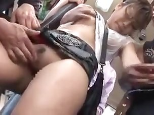 Hot Bus Porn Videos