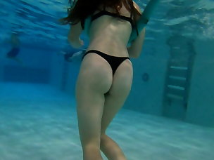 Hot Thong Porn Videos