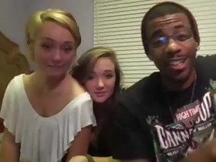 Hot Interracial Porn Videos
