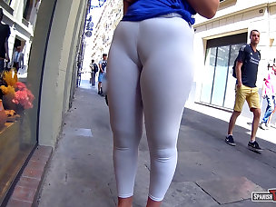 Hot Cameltoe Porn Videos