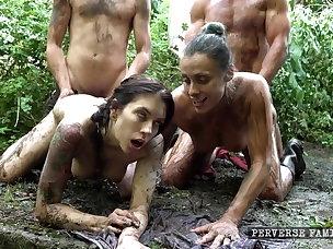 Hot Orgy Porn Videos