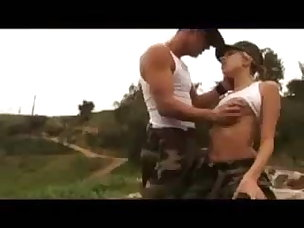Hot Army Porn Videos