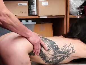 Hot Stockings Porn Videos